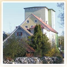 Staudachmühle