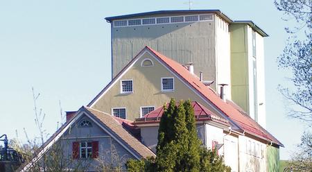 Die Staudachmühle
